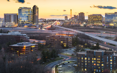 Fairfax County Office Buildings Among Top Sectors To Benefit From Newly Passed Environmental Legislation.